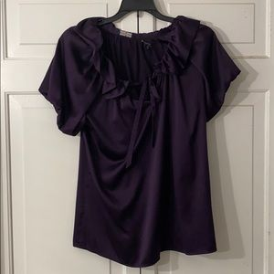 Two New York and Company blouses